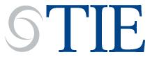 TIE AB Logotyp